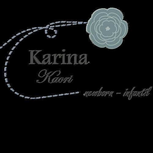 Logotipo de Karina Kaori Uraoka