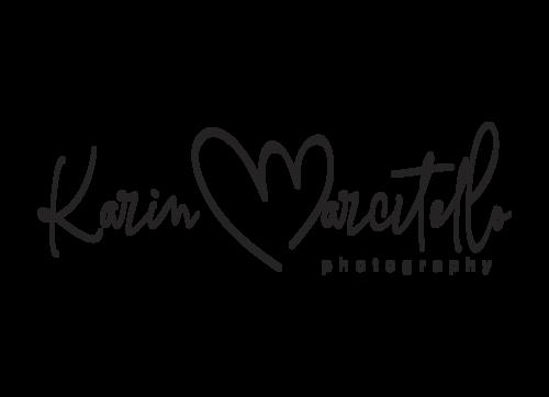 Logotipo de Karin Marcitello Fotografia