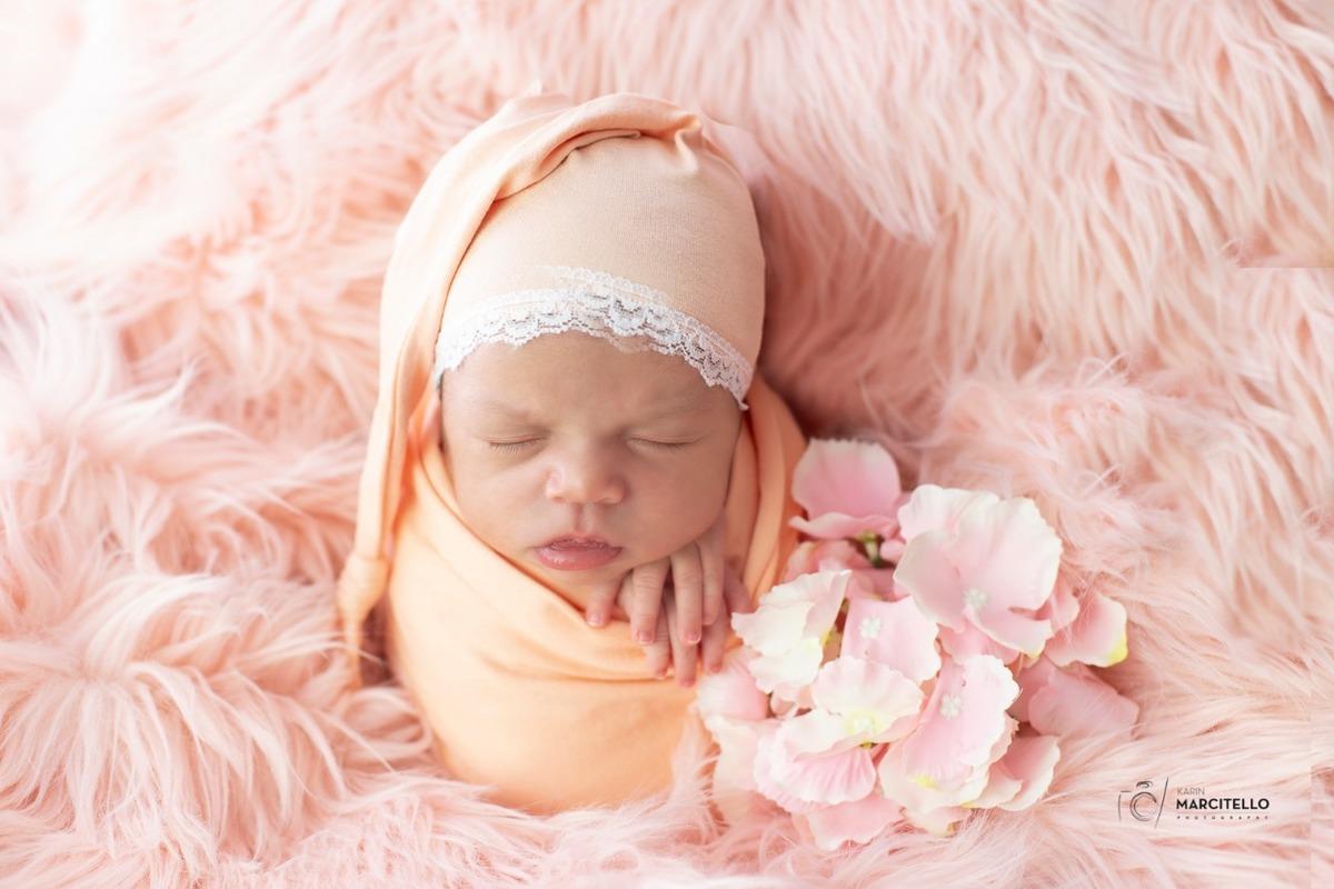 Imagem capa - Ensaio Newborn - Saiba como acontece aqui no Estúdio por Karin Marcitello Fotografia
