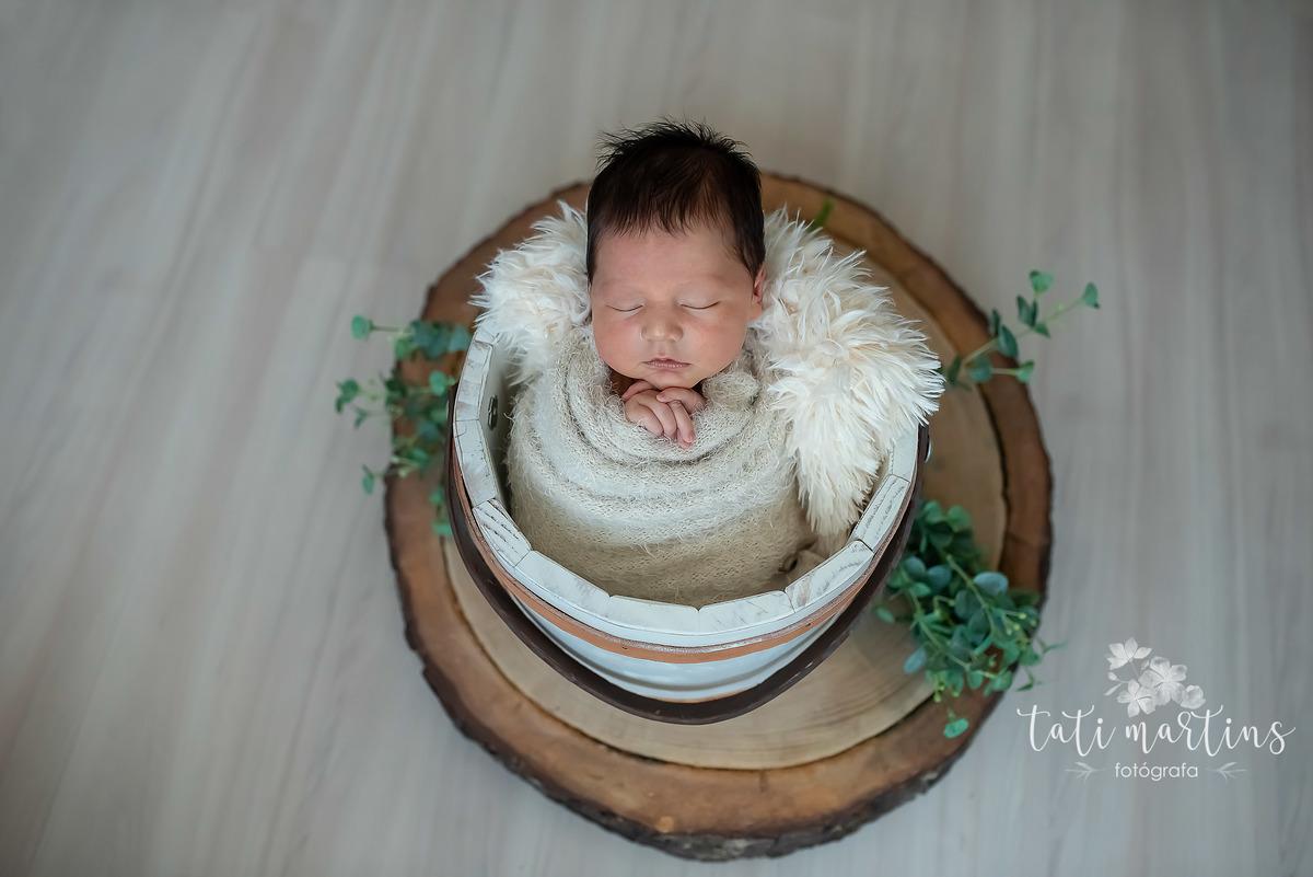 Imagem capa - Newborn  por Tatiana Lopes Martins Virmond