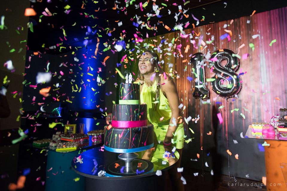 Festas Aniversário Nati 18 Anos São Bento Do Sul Sc