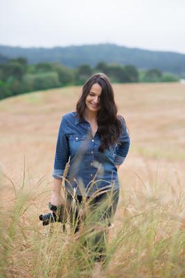 Sobre Karla Rudnick - Fotógrafa de casamentos e ensaios. São Bento do Sul - SC