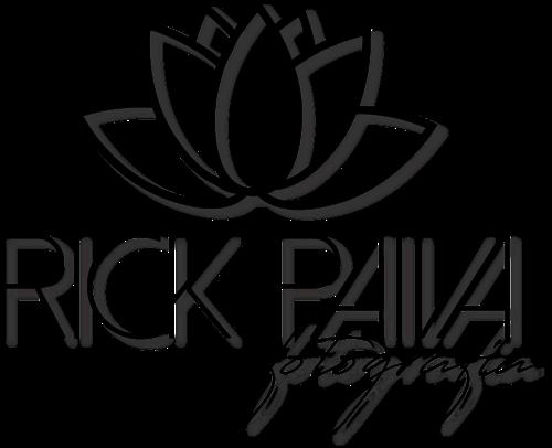 Logotipo de Rick Paiva