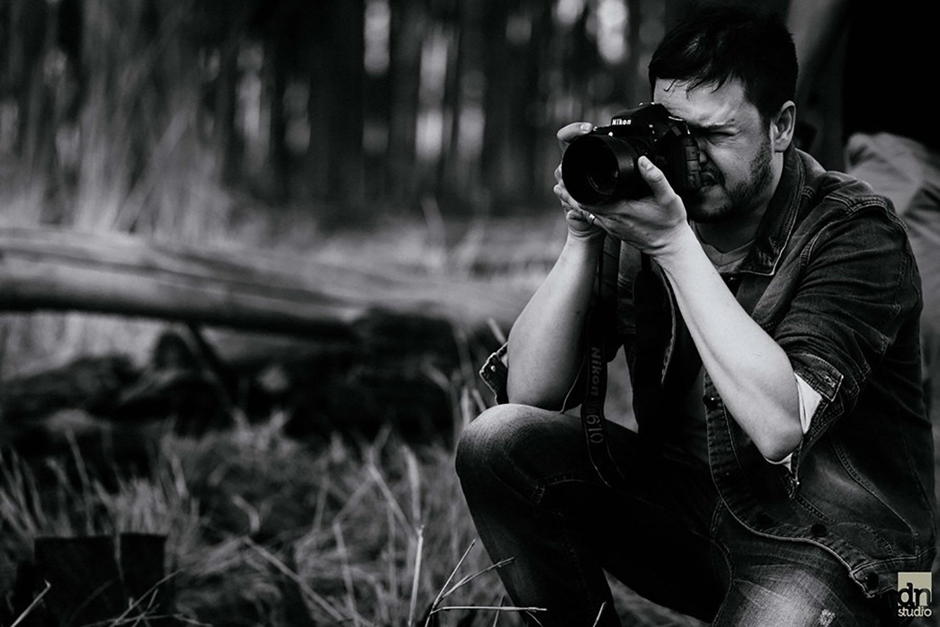 Sobre Rick Paiva Fotografia - Fotografo em Goiânia