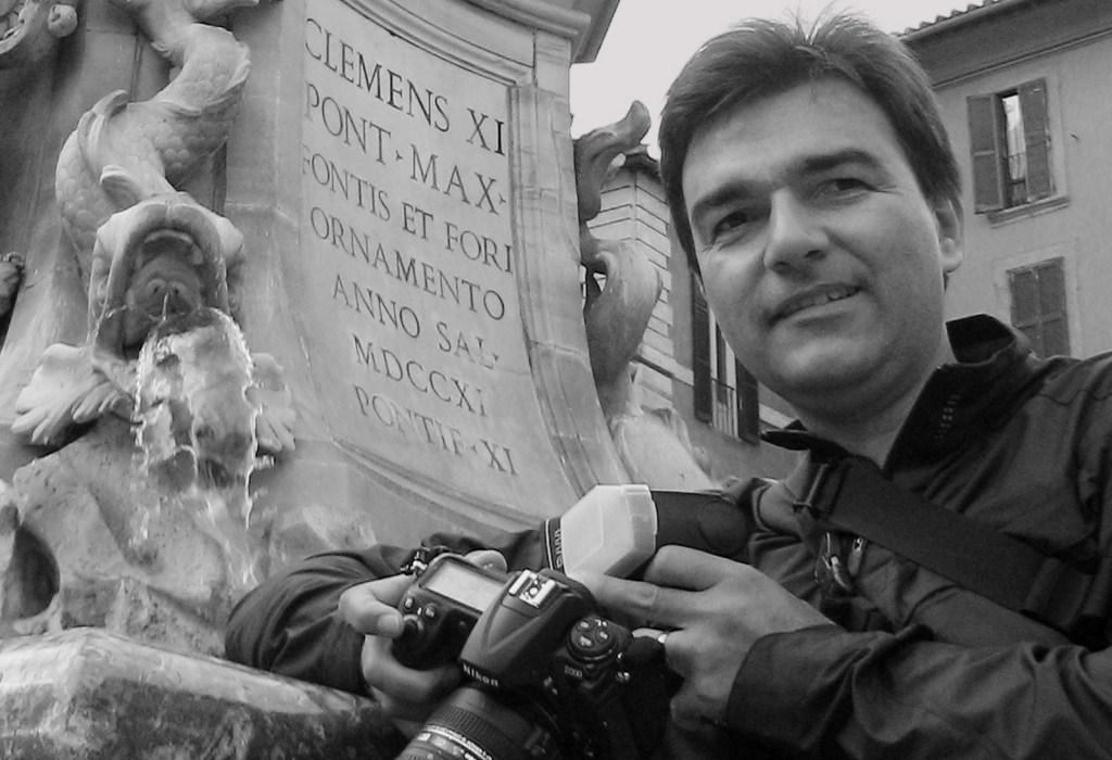 Sobre Pedro Stanke-Fotógrafo de Pessoas, Família, e suas Histórias.