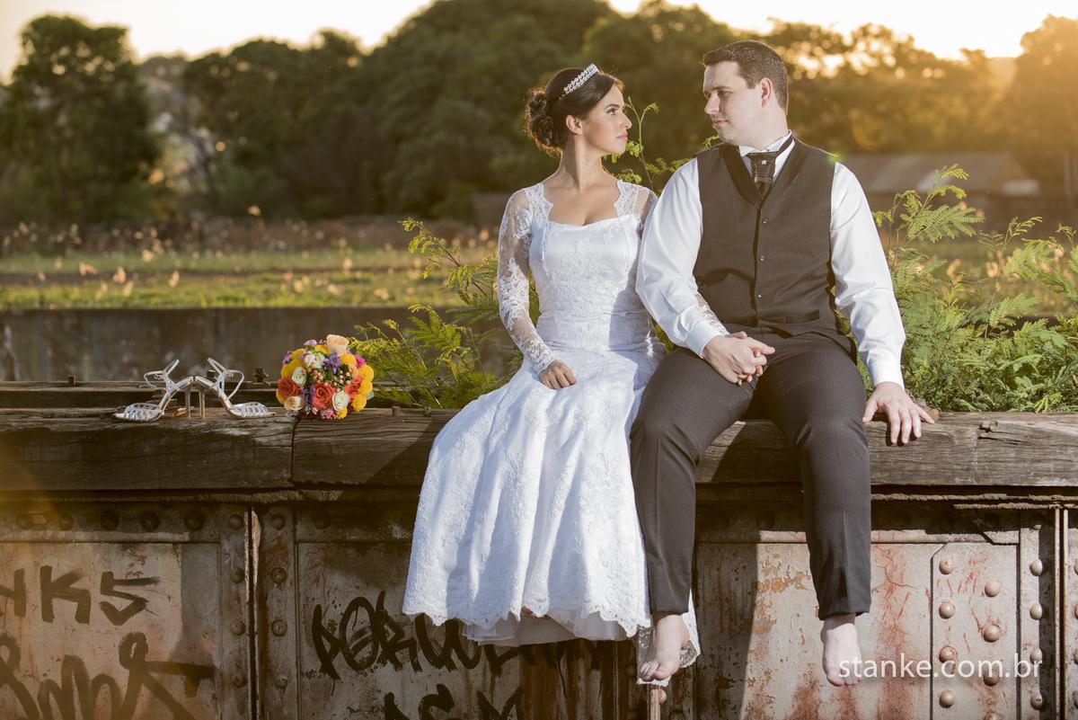 Imagem capa - Tendências na Fotografia de Casamento por Pedro Stanke
