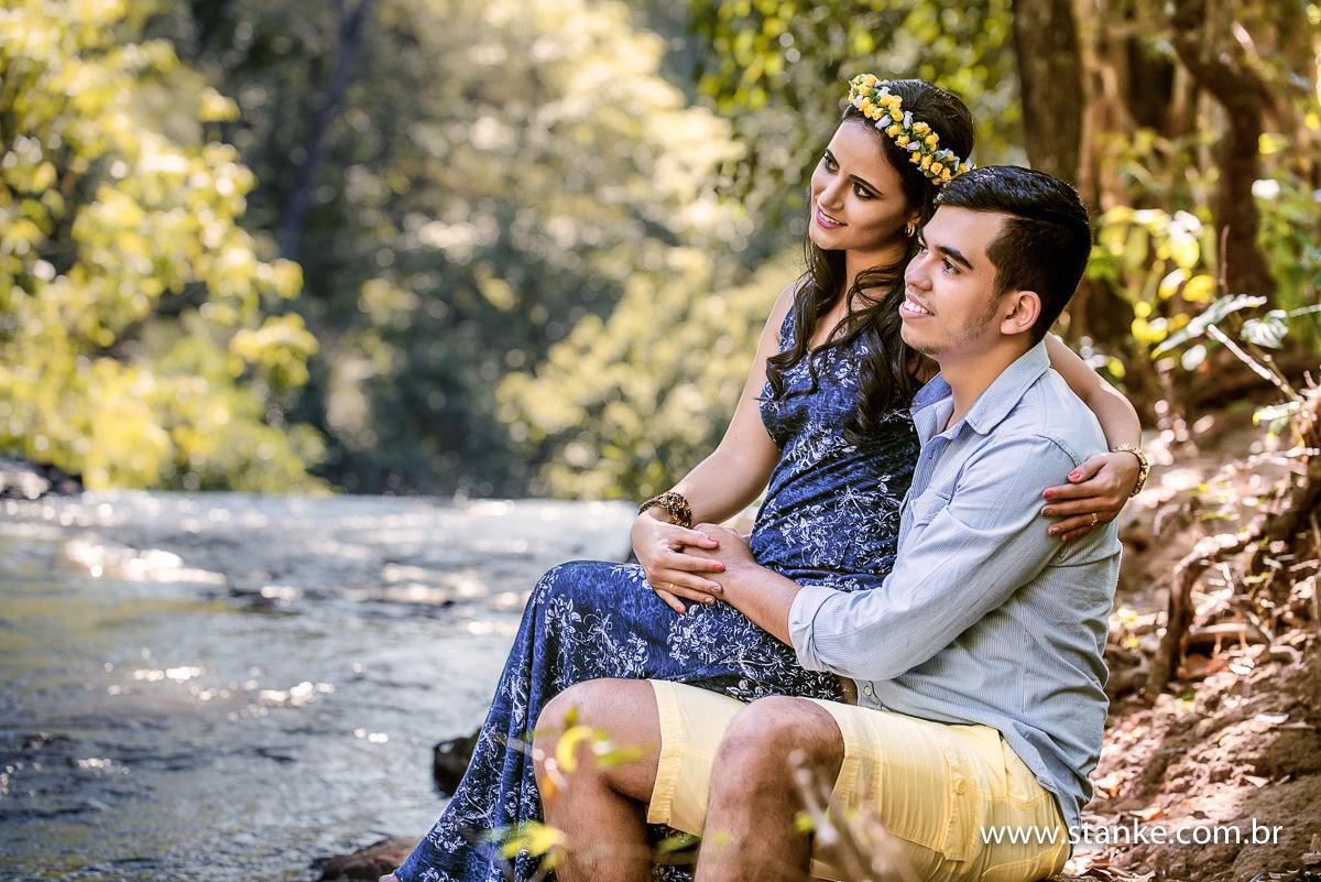 Imagem capa - Ensaio pré-casamento - Tudo que você precisa saber - O que vestir por Pedro Stanke