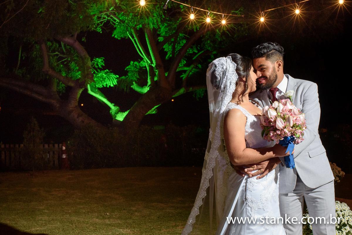 Imagem capa - Cerimônias Religiosas: Casamento Evangélico por Pedro Stanke