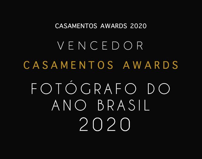 Imagem capa - PREMIO AWARDS 2020 | CASAMENTOS por Pedro Stanke