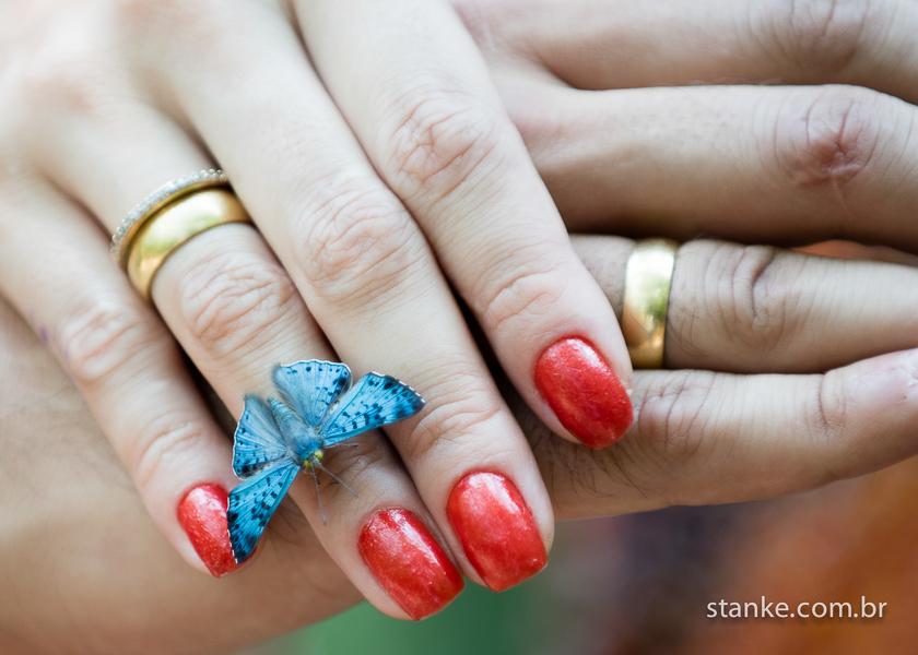 Imagem capa - Anel de Noivado ou Aliança de Casamento? por Pedro Stanke