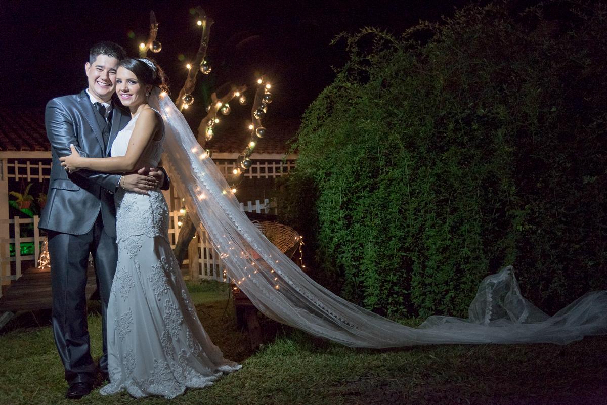 Imagem capa - Porque as noivas usam véu? por Pedro Stanke
