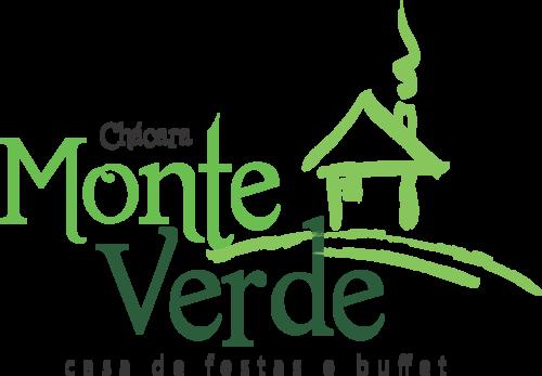 Logotipo de Chácara Monte Verde Casa de Festas e Buffet