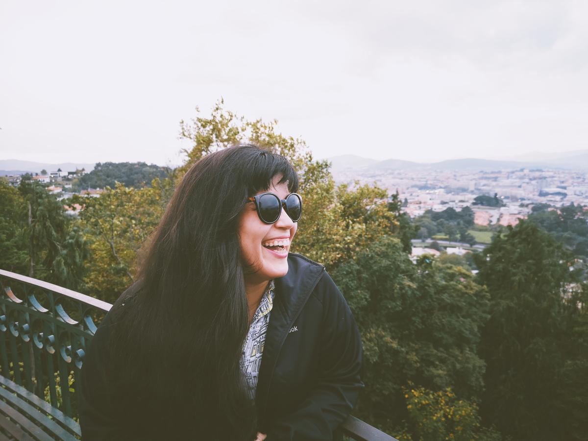 Imagem capa - Novo lugar, nova vida, nova Tryce. #loveportugal por Tryce de Melo