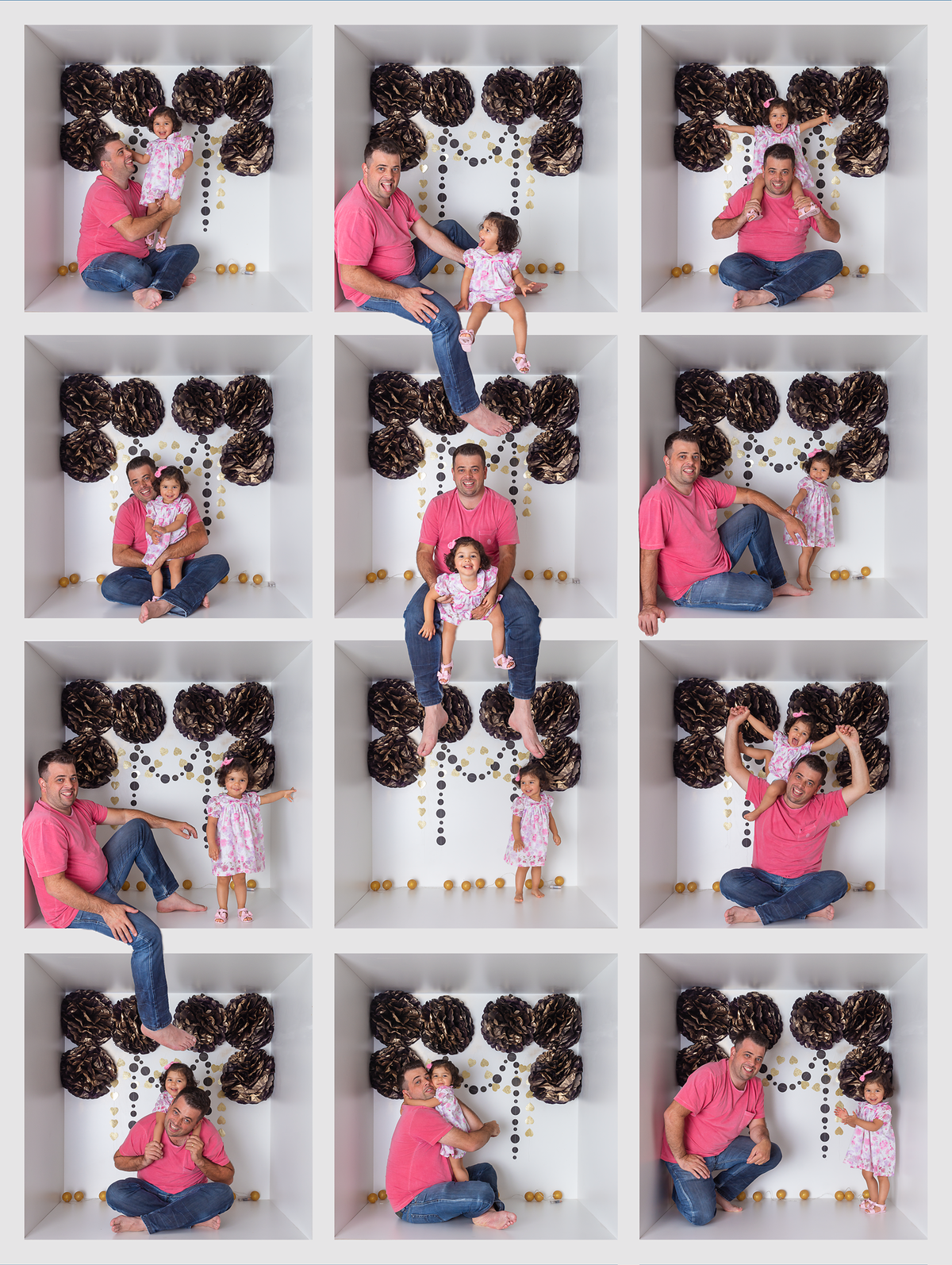 Imagem capa - Inbox Dia dos Pais 2018 por Kika Rodrigues