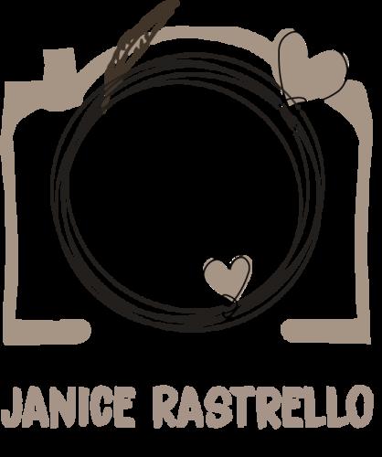 Logotipo de Janice Rastrello