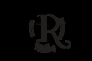 Logotipo de Eliana e Rômullo