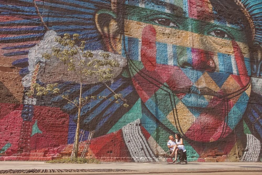 Imagem capa - Ensaio Fotográfico em Pontos Turísticos no RJ por KA Estudio