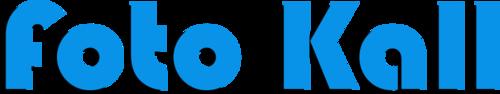 Logotipo de Foto Kall