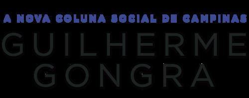 Logotipo de Guilherme Gongra