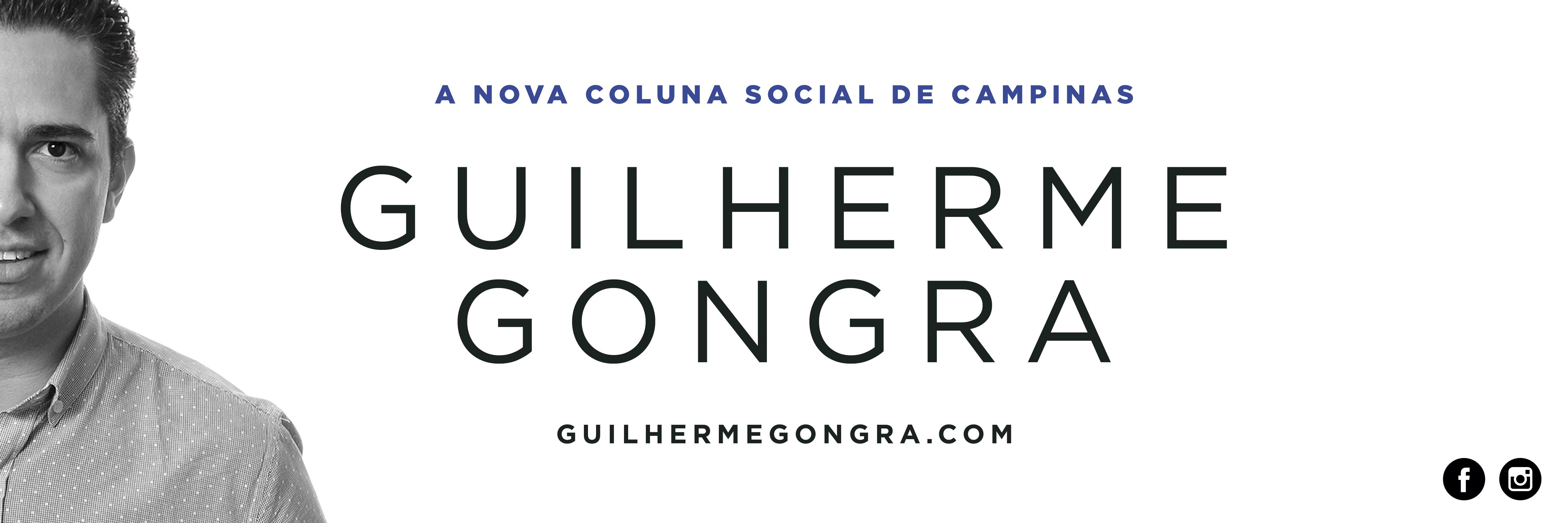 Sobre Guilherme Gongra