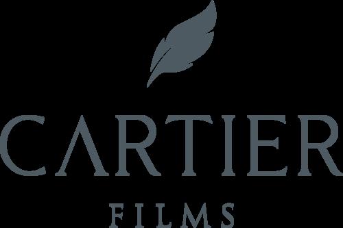 Logotipo de Cartier Films