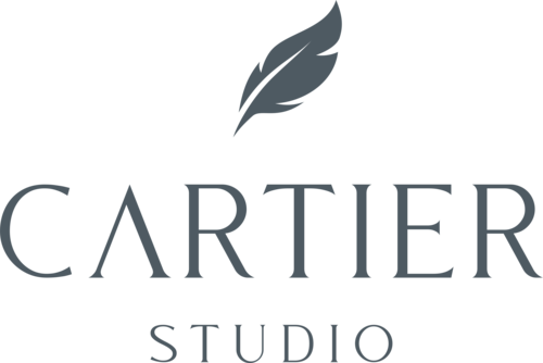 Logotipo de Cartier Studio