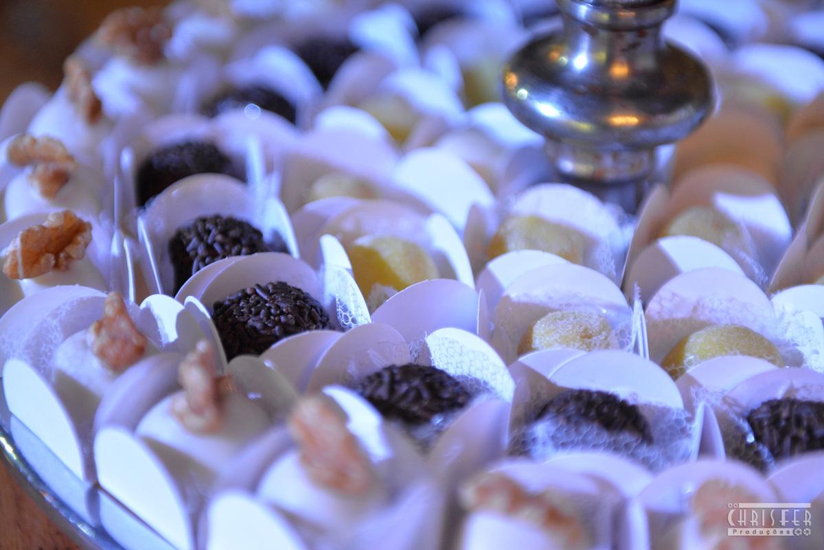 Imagem capa - Está difícil definir a quantidade de doces, confira as dicas por CHRISFER Produções