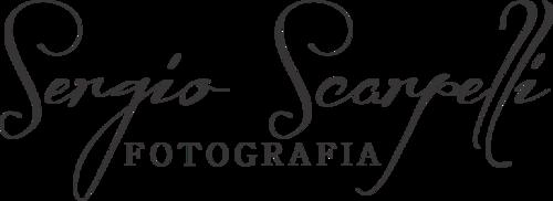 Logotipo de Sergio Scarpelli