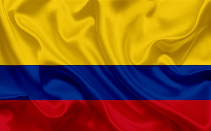 Imagem capa - Viagem para a Colômbia. por Marcos Daldegan