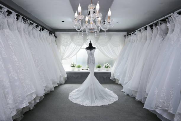 Imagem capa - Vestidos de Noivas por Marcos Daldegan