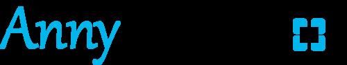Logotipo de Anny Malheiros