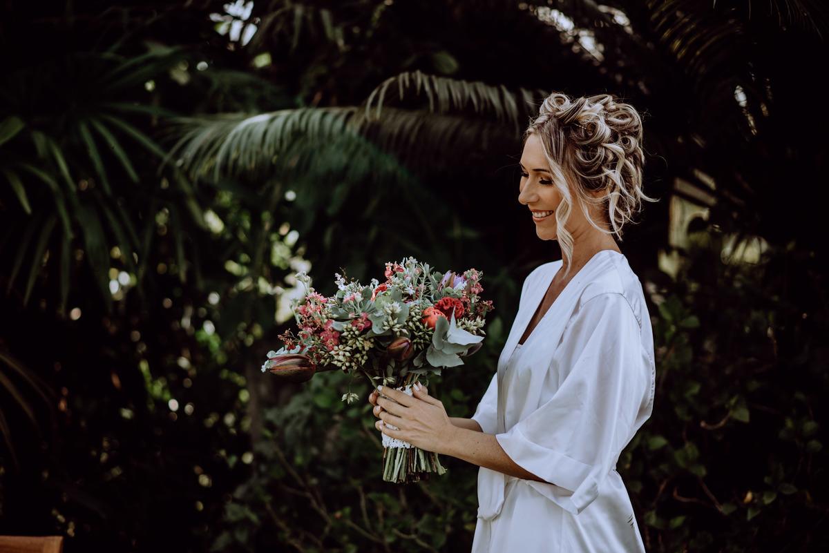 Imagem capa - Making Of da Noiva em Casa por Leticia Affonso Fotografia