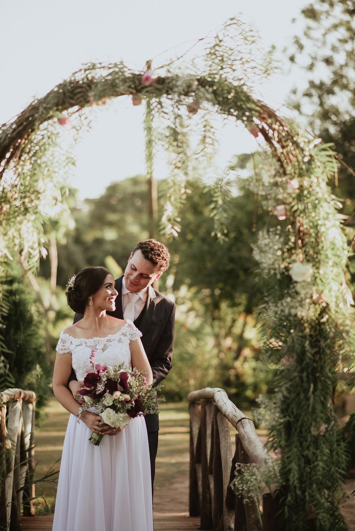 Imagem capa - Por que casar de dia? por Leticia Affonso Fotografia