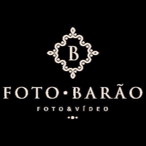 Logotipo de Foto Barao e Video
