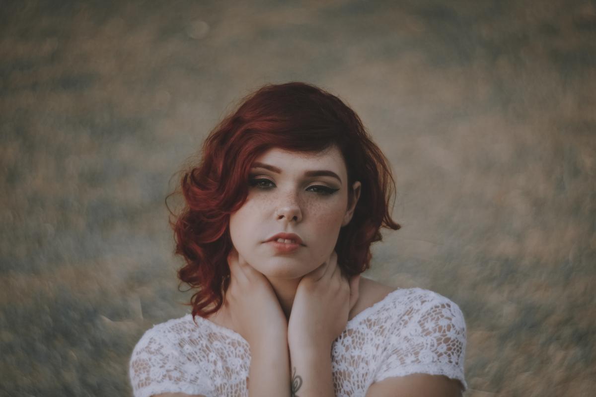 ensaio fotografico ruiva em paranapicaba são paulo