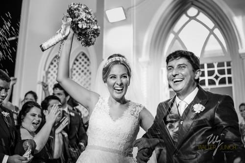 Contate Walter Junior - Fotógrafo de Casamento em Salvador-BA
