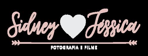 Logotipo de Sidney e Jéssica Fotografia e Filme - São Paulo e Litoral