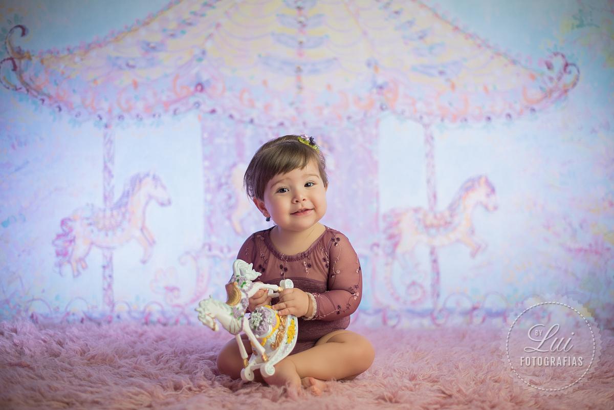Imagem capa - Lizzi - 10 meses por Luiziane Segala