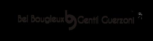 Logotipo de Bel Bougleux e Gentil Guerzoni Fotografia