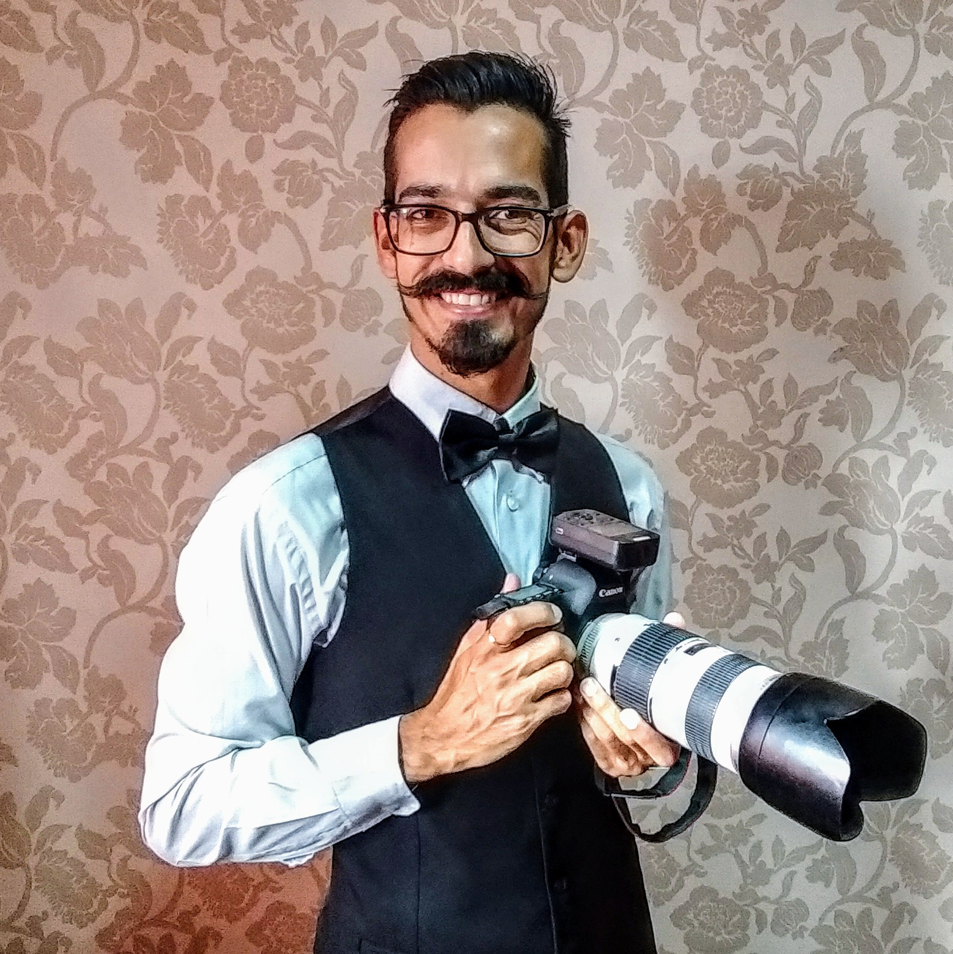 Sobre Alison Luiz - Fotografo de Casamentos em Itaquaquecetuba