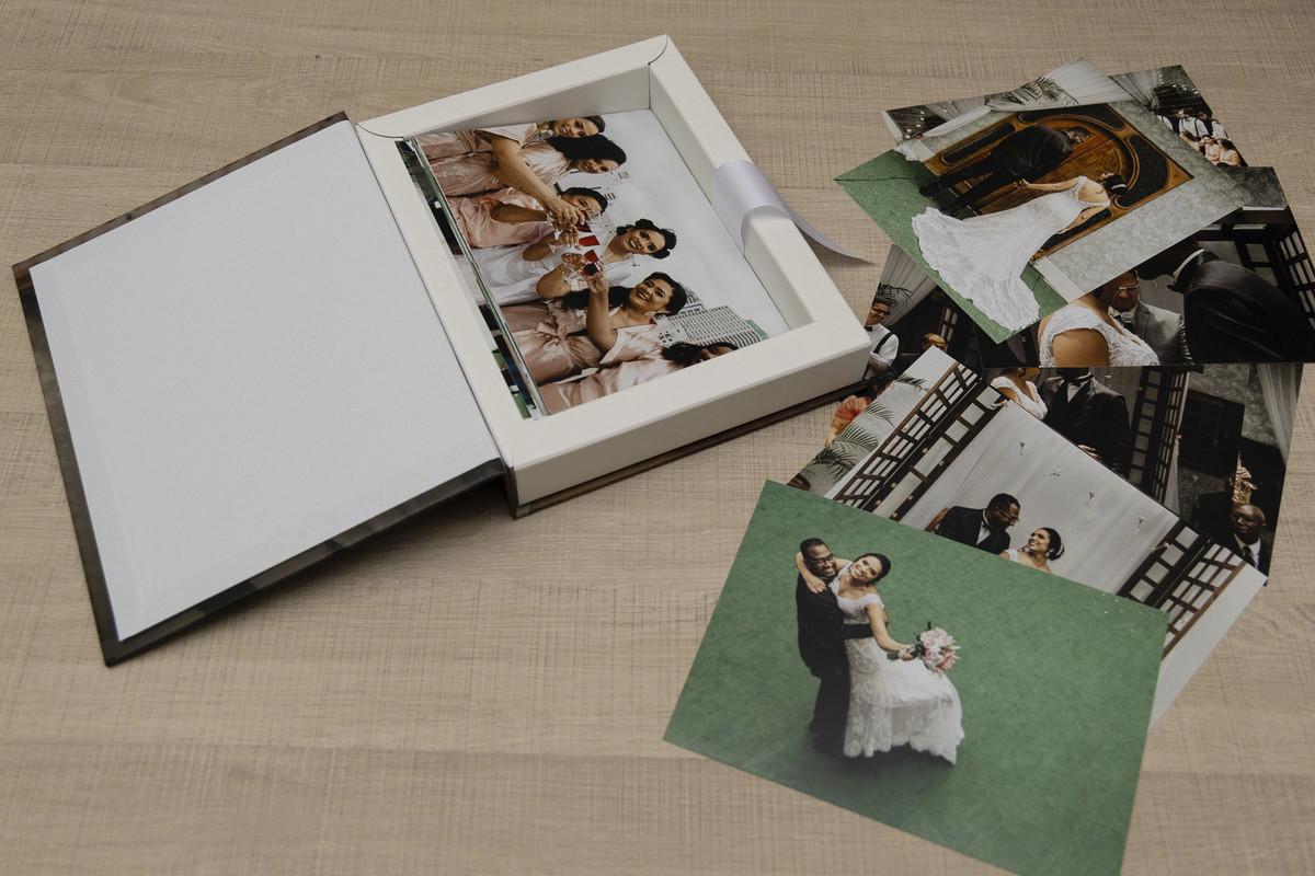 Imagem capa - Caixa personalizada para as suas fotos por Fotografo Casamento SP, Beatitude Fotografia Casamento