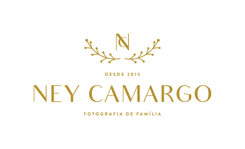Logotipo de Ney Camargo