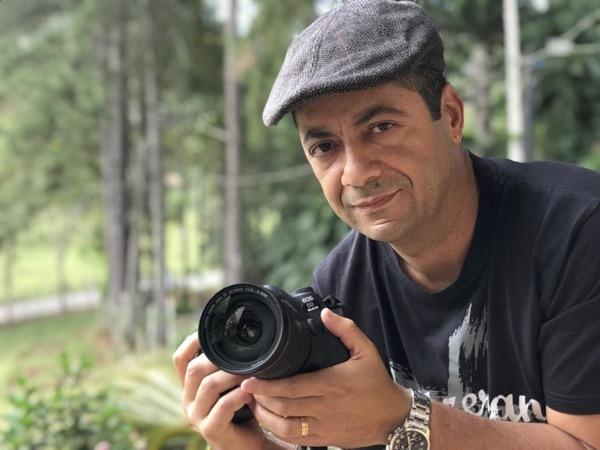 Sobre Ney Camargo Fotografia de Família e  Fotografia de Gestantes