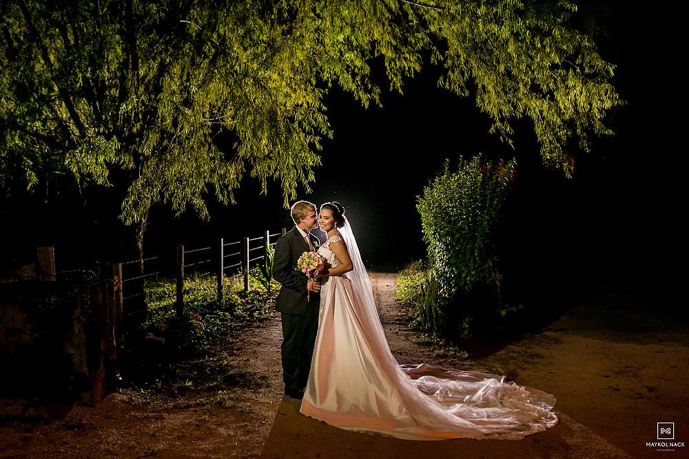 Imagem capa - Como escolher o meu fotógrafo de casamento? por Maykol Nack