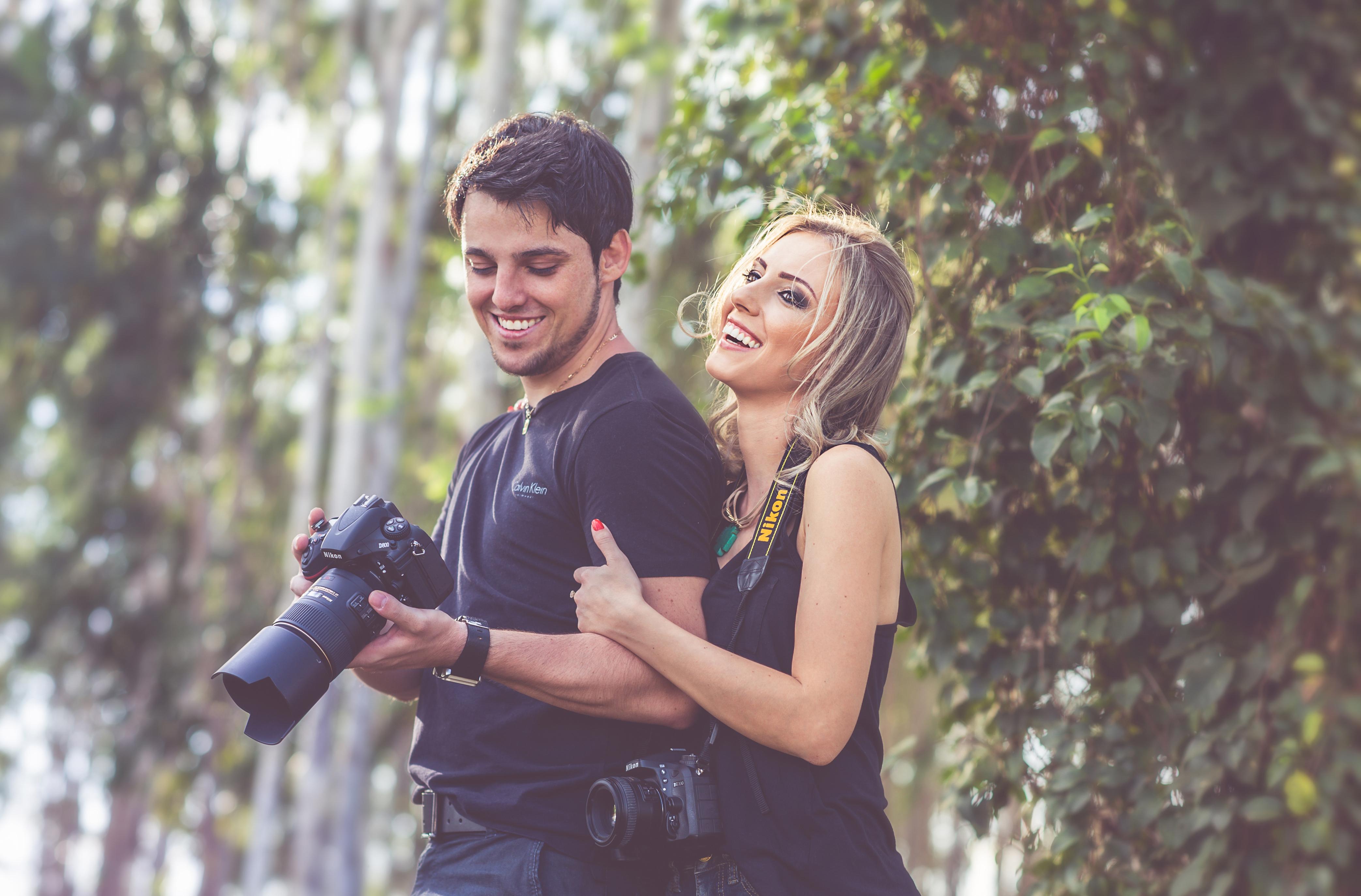 Sobre Samara e Rodrigo Photographia