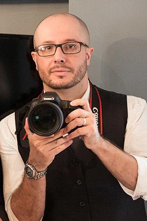 Sobre Rossano de Freitas Fotógrafo de casamentos, eventos sociais, Porto Alegre - RS