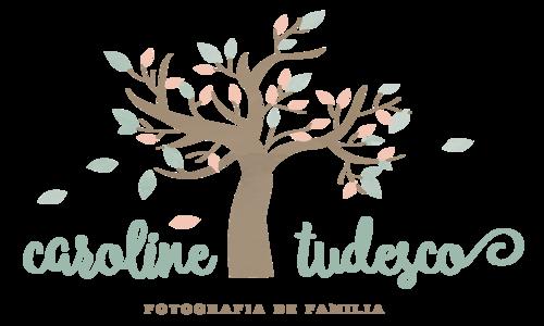 Logotipo de Caroline Tudesco