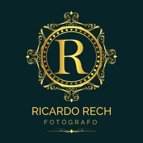 Logotipo de Ricardo Bampi Rech