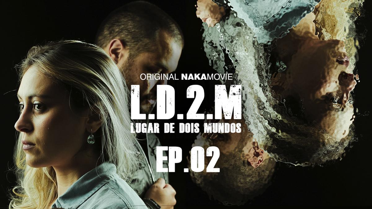 Imagem capa - Lugar de dois mundos, uma web série original NAKAMOVIE, episódio 2 por Bruno Mangueira Nakamura