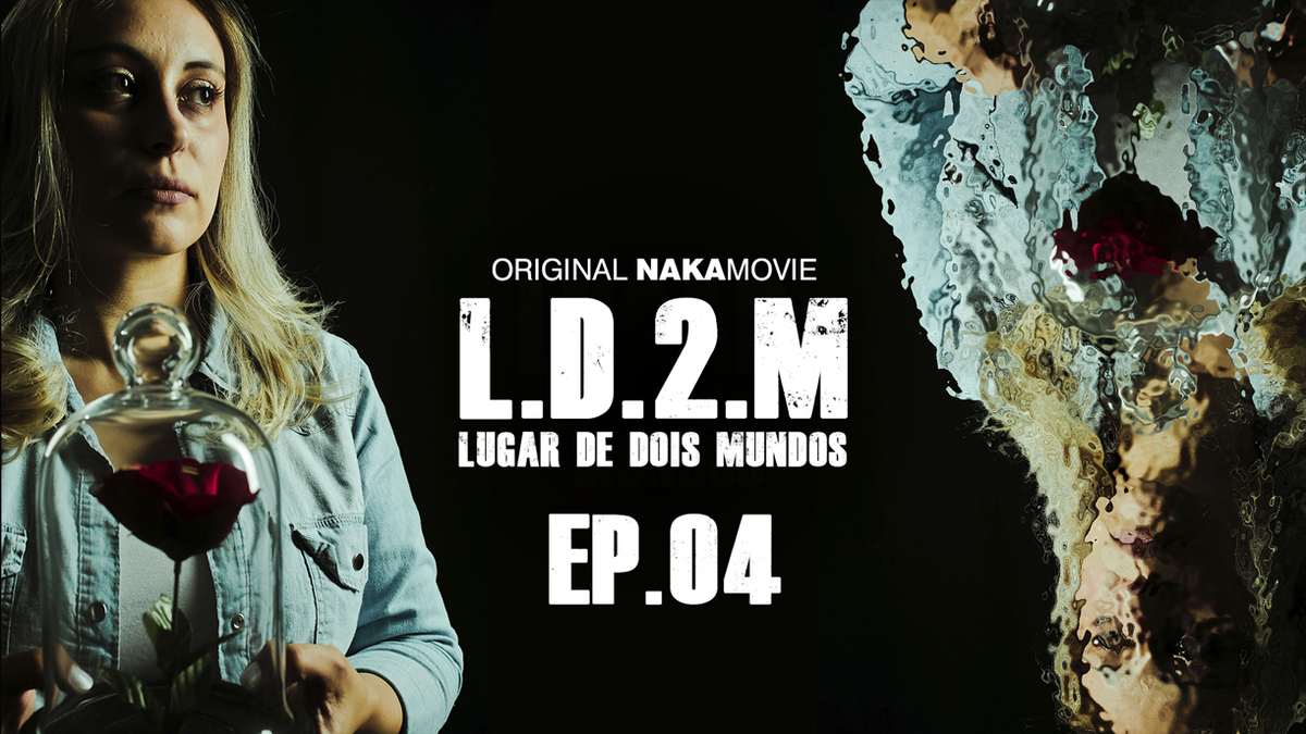 Imagem capa - Entenda mais sobre a web série LUGAR DE DOIS MUNDOS nesse ep. 4 por Bruno Mangueira Nakamura